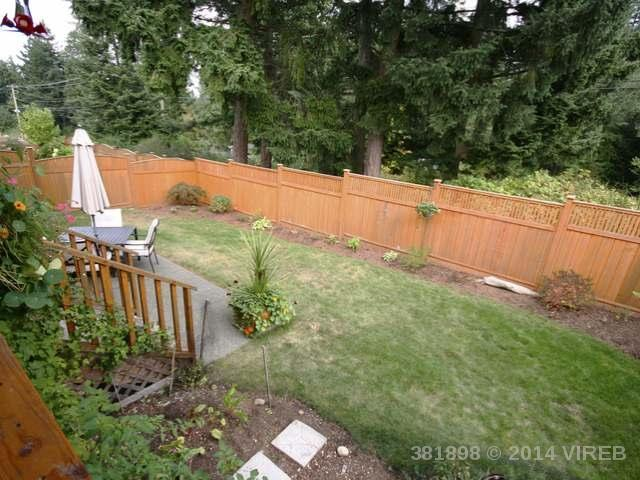 356 FORESTER AVE - CV Comox (Town of) Single Family Detached for sale, 3 Bedrooms (381898) #13