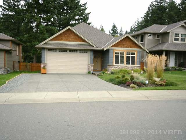356 FORESTER AVE - CV Comox (Town of) Single Family Detached for sale, 3 Bedrooms (381898) #1
