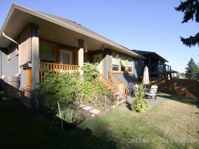 356 FORESTER AVE - CV Comox (Town of) Single Family Detached for sale, 3 Bedrooms (381898) #2