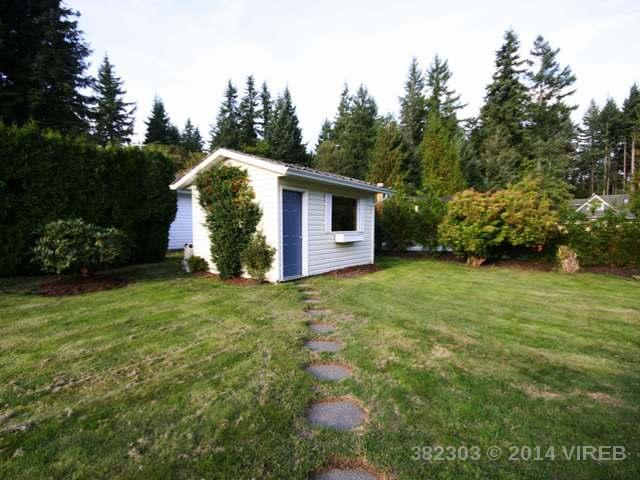 2604 CATHY CRES - CV Courtenay North Single Family Detached for sale, 2 Bedrooms (382303) #17