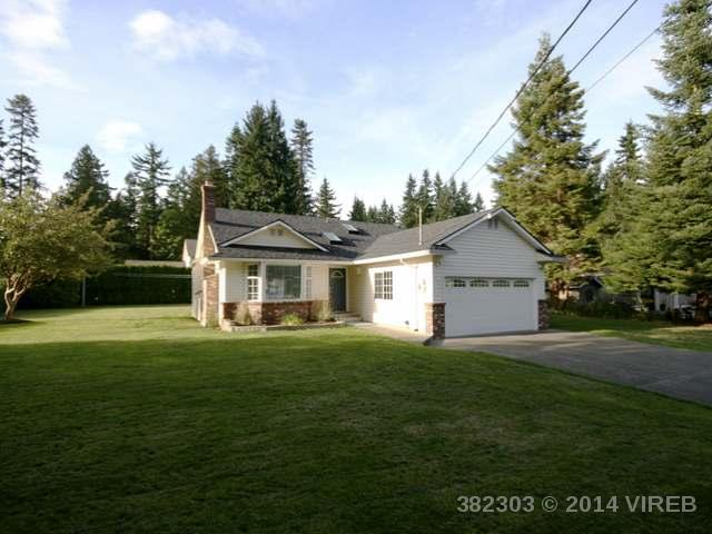 2604 CATHY CRES - CV Courtenay North Single Family Detached for sale, 2 Bedrooms (382303) #1