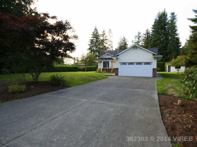 2604 CATHY CRES - CV Courtenay North Single Family Detached for sale, 2 Bedrooms (382303) #2