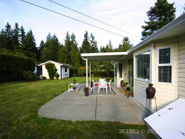 2604 CATHY CRES - CV Courtenay North Single Family Detached for sale, 2 Bedrooms (382303) #3