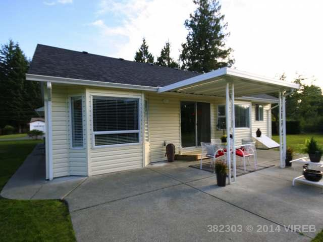 2604 CATHY CRES - CV Courtenay North Single Family Detached for sale, 2 Bedrooms (382303) #4