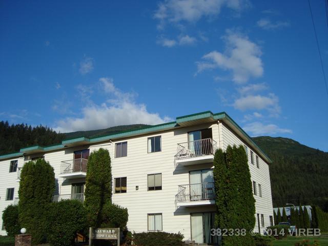 201 611 MACMILLAN DRIVE - NI Kelsey Bay/Sayward Single Family Detached for sale, 2 Bedrooms (382338) #1