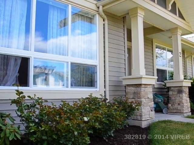 2 730 ASPEN ROAD - CV Comox (Town of) Condo Apartment for sale, 2 Bedrooms (382819) #10