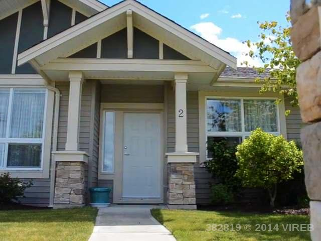 2 730 ASPEN ROAD - CV Comox (Town of) Condo Apartment for sale, 2 Bedrooms (382819) #1