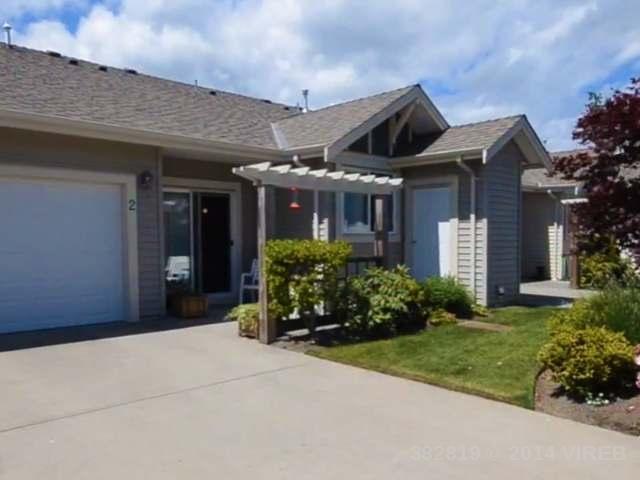 2 730 ASPEN ROAD - CV Comox (Town of) Condo Apartment for sale, 2 Bedrooms (382819) #9