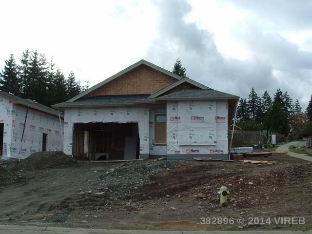 612 EAGLE VIEW PLACE - CR Campbell River West Single Family Detached for sale, 3 Bedrooms (382896) #1