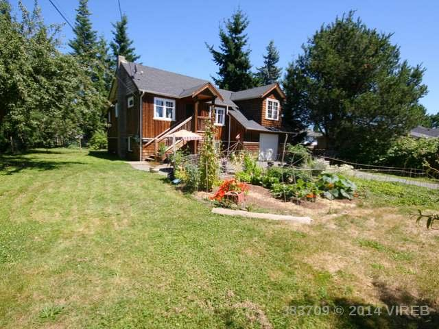 2420 WILLEMAR AVE - CV Courtenay City Single Family Detached for sale, 3 Bedrooms (383709) #13