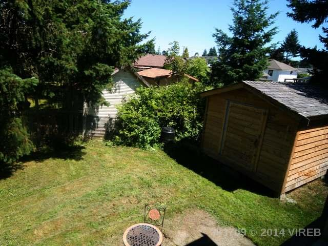 2420 WILLEMAR AVE - CV Courtenay City Single Family Detached for sale, 3 Bedrooms (383709) #9