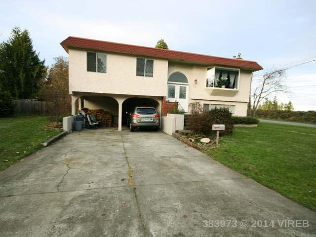1900 COUGAR CRES - CV Comox (Town of) Single Family Detached for sale, 4 Bedrooms (383973) #1