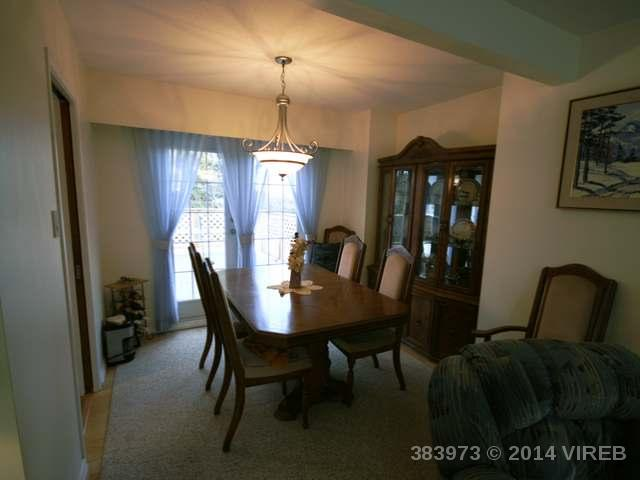 1900 COUGAR CRES - CV Comox (Town of) Single Family Detached for sale, 4 Bedrooms (383973) #5