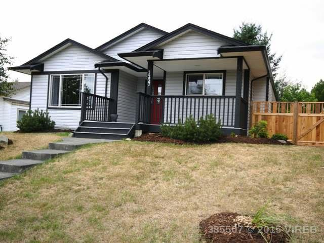1237 GUTHRIE ROAD - CV Comox (Town of) Single Family Detached for sale, 3 Bedrooms (385507) #1