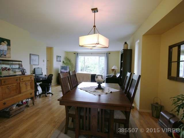 1237 GUTHRIE ROAD - CV Comox (Town of) Single Family Detached for sale, 3 Bedrooms (385507) #5