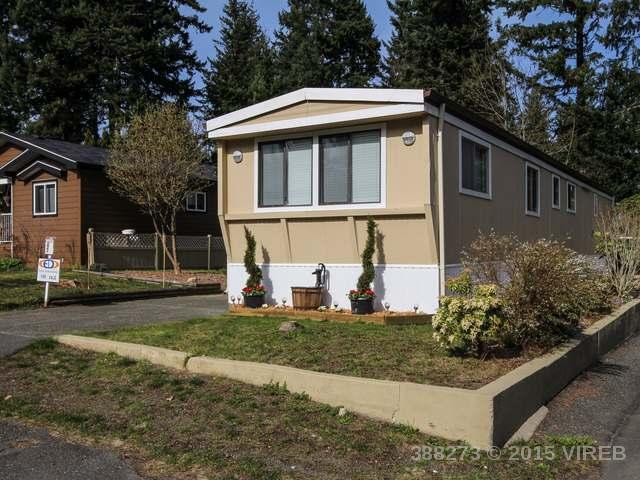 12 1640 ANDERTON ROAD - CV Comox (Town of) Single Family Detached for sale, 2 Bedrooms (388273) #14