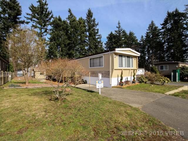 12 1640 ANDERTON ROAD - CV Comox (Town of) Single Family Detached for sale, 2 Bedrooms (388273) #1