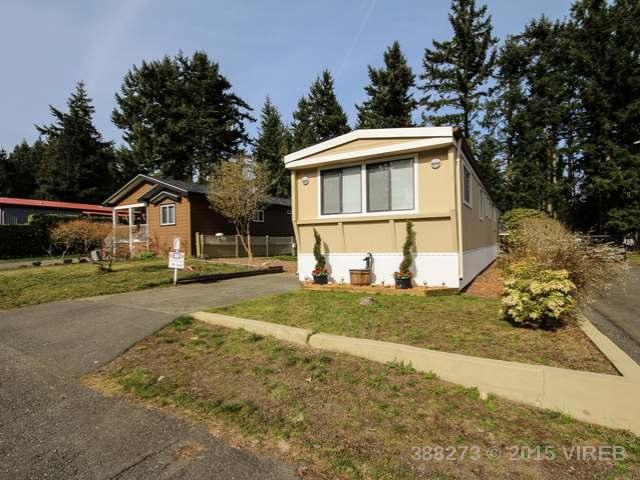 12 1640 ANDERTON ROAD - CV Comox (Town of) Single Family Detached for sale, 2 Bedrooms (388273) #2