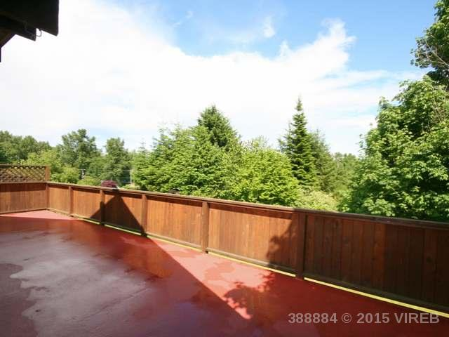 5432 TAPPIN STREET - CV Union Bay/Fanny Bay Single Family Detached for sale, 4 Bedrooms (388884) #10
