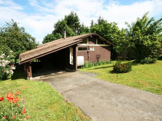 5432 TAPPIN STREET - CV Union Bay/Fanny Bay Single Family Detached for sale, 4 Bedrooms (388884) #1