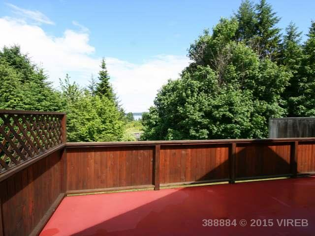 5432 TAPPIN STREET - CV Union Bay/Fanny Bay Single Family Detached for sale, 4 Bedrooms (388884) #2