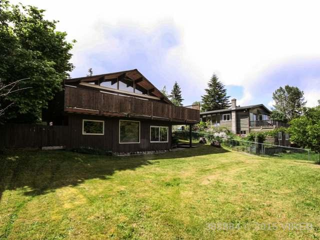 5432 TAPPIN STREET - CV Union Bay/Fanny Bay Single Family Detached for sale, 4 Bedrooms (388884) #8