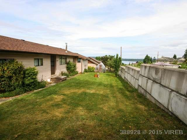 5598 7TH STREET - CV Union Bay/Fanny Bay Single Family Detached for sale, 3 Bedrooms (388928) #1