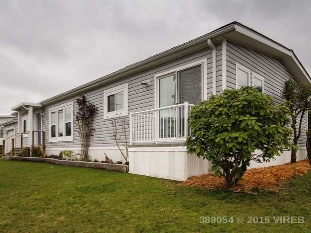 26 4714 MUIR ROAD - CV Courtenay East Manufactured Home for sale, 2 Bedrooms (389054) #19