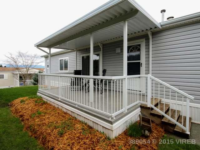 26 4714 MUIR ROAD - CV Courtenay East Manufactured Home for sale, 2 Bedrooms (389054) #8