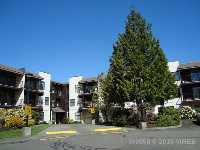 313 585 DOGWOOD S STREET - CR Campbell River Central Condo Apartment for sale, 1 Bedroom (390858) #1