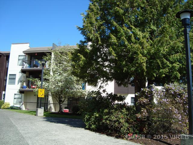 313 585 DOGWOOD S STREET - CR Campbell River Central Condo Apartment for sale, 1 Bedroom (390858) #2