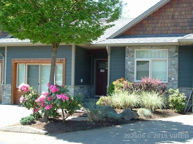 13 48 MCPHEDRAN S ROAD - CR Campbell River Central Condo Apartment for sale, 2 Bedrooms (392506) #1