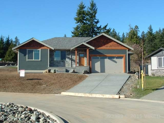 1693 GLEN EAGLE DRIVE - CR Campbell River West Single Family Detached for sale, 3 Bedrooms (393389) #1