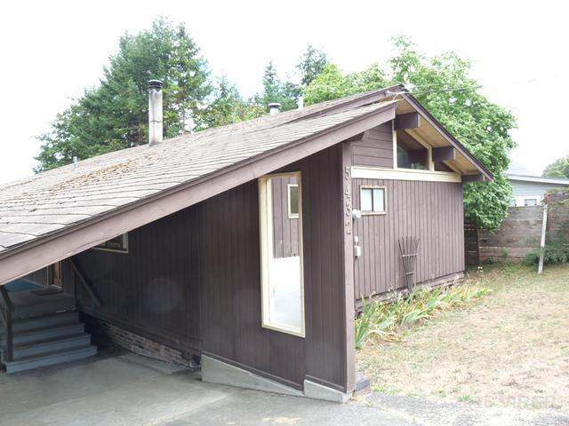 5432 TAPPIN STREET - CV Union Bay/Fanny Bay Single Family Detached for sale, 3 Bedrooms (396260) #1