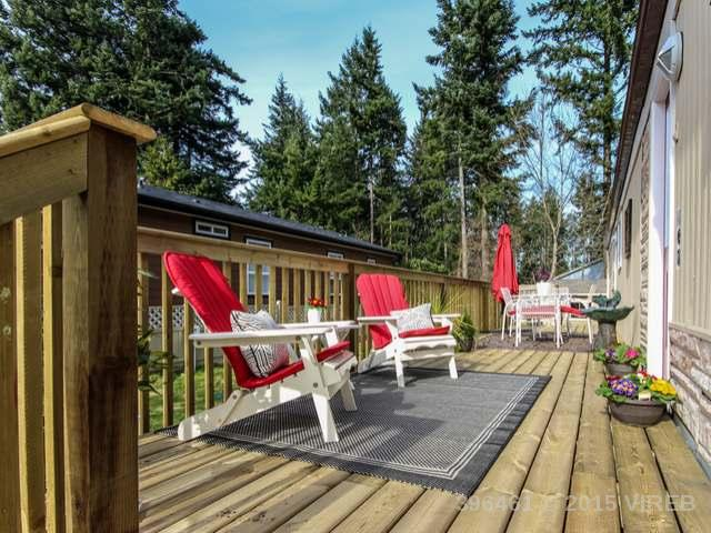 12 1640 ANDERTON ROAD - CV Comox (Town of) Single Family Detached for sale, 2 Bedrooms (396461) #2