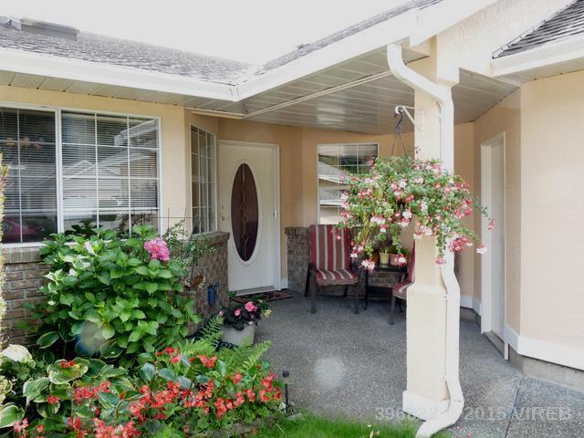 26 20 ANDERTON AVE - CV Courtenay City Condo Apartment for sale, 2 Bedrooms (396822) #2