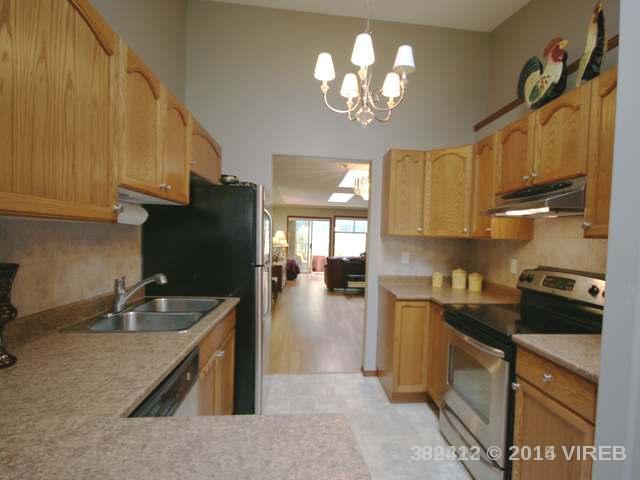 26 20 ANDERTON AVE - CV Courtenay City Condo Apartment for sale, 2 Bedrooms (396822) #4