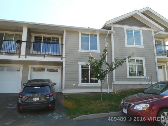 153 701 HILCHEY ROAD - CR Willow Point Condo Apartment for sale, 3 Bedrooms (409489) #1