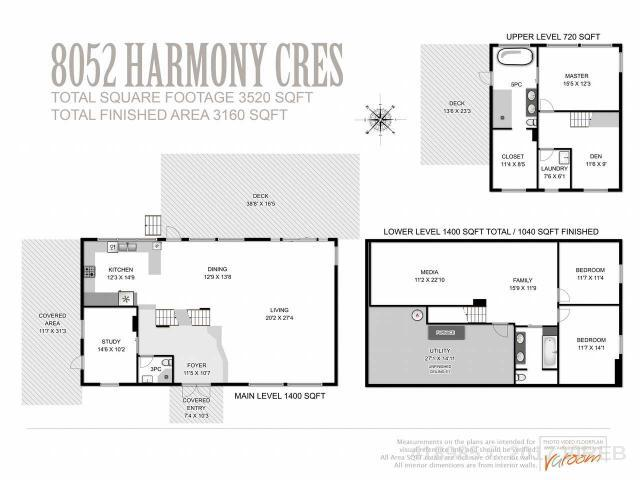 8052 HARMONY CRES - CV Merville Black Creek Single Family Detached for sale, 3 Bedrooms (418985) #11