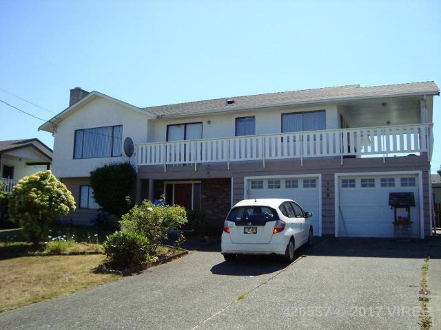 516 CORMORANT ROAD - CR Campbell River Central Single Family Detached for sale, 4 Bedrooms (426557) #1