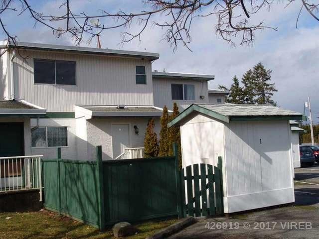 1 400 ROBRON ROAD - CR Campbell River Central Condo Apartment for sale, 2 Bedrooms (426919) #1