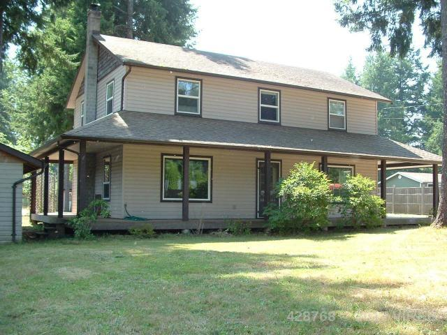 2297 KING ROAD - CR Campbell River South Single Family Detached for sale, 3 Bedrooms (428768) #1