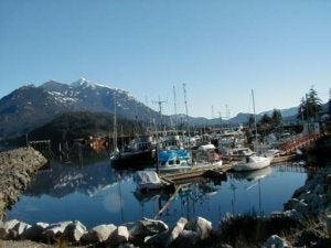 SAYWARD MALL 641B Kelsey Way, Sayward, BC, V0P1R0 - Sayward COMMERCIAL for sale(255970) #1