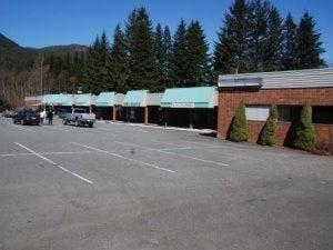 SAYWARD MALL 641D Kelsey Way, Sayward, BC, V0P1R0 - Sayward COMMERCIAL for sale(255971) #1