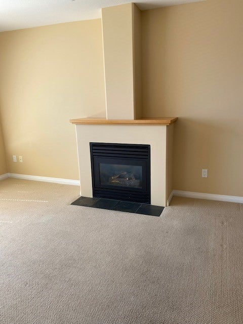 350 S. Island Hwy - CR Willow Point Condo Apartment for sale, 2 Bedrooms  #10