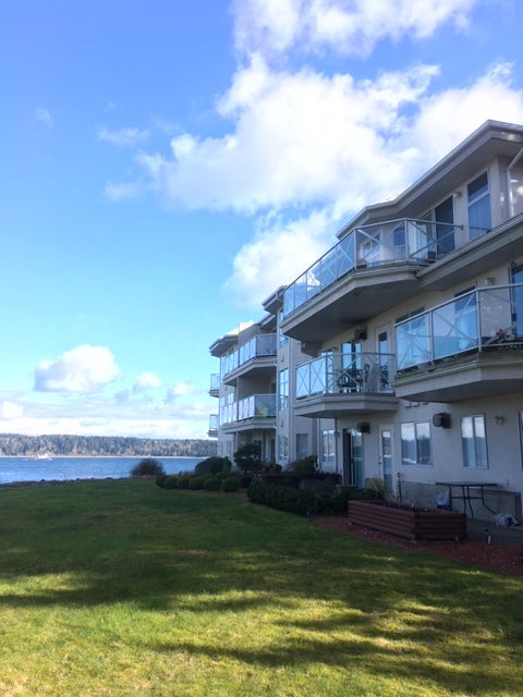 201 87 S Island Hwy - CR Campbell River South Condo Apartment for sale, 2 Bedrooms (466477) #1