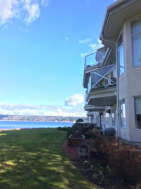 201 87 S Island Hwy - CR Campbell River South Condo Apartment for sale, 2 Bedrooms (466477) #2