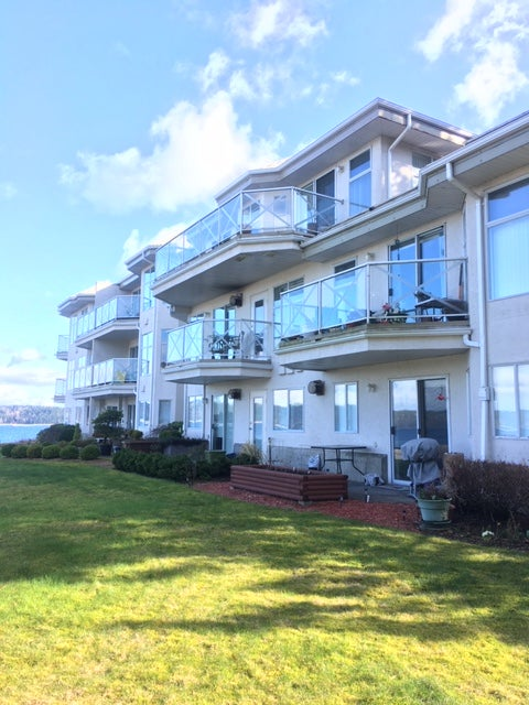 201 87 S Island Hwy - CR Campbell River South Condo Apartment for sale, 2 Bedrooms (466477) #3