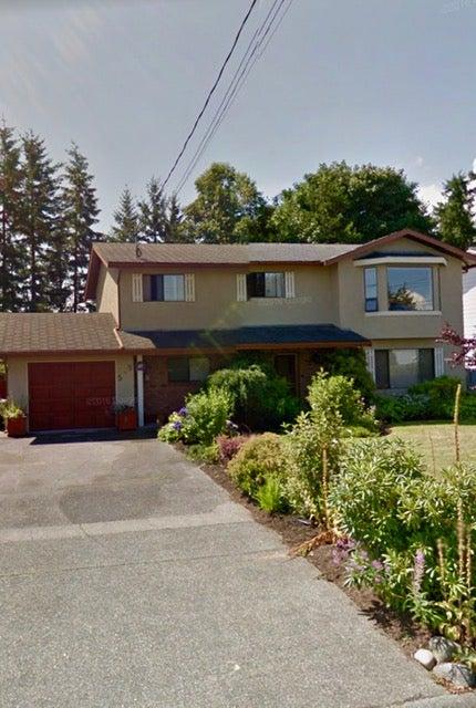 549 B Albatross Cres - CR Campbell River South Half Duplex for sale, 2 Bedrooms  #1
