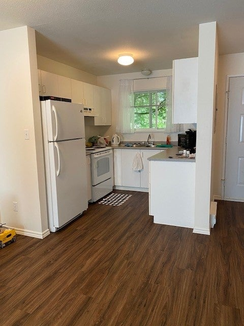 555 Rockland - CR Campbell River South Row/Townhouse for sale, 2 Bedrooms  #2